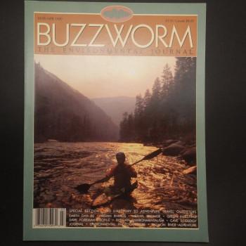 Buzzworm, Mar/Apr 1990 - Product Image
