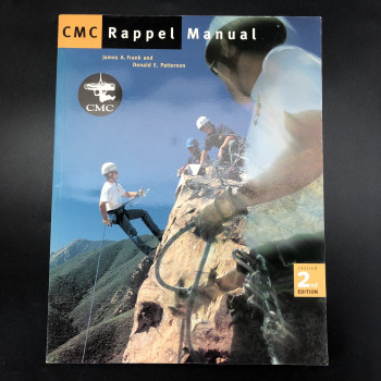 CMC Rappel Manual 2nd Edition - Product Image