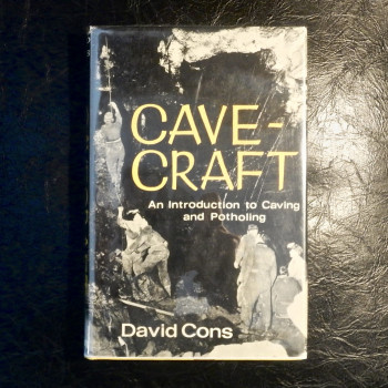 Cave Craft  - Product Image