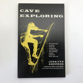 Cave Exploring - Product Image