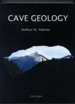 Cave Geology  - Product Image