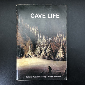 Cave Life; National Audubon Nature Program 1969 - Product Image