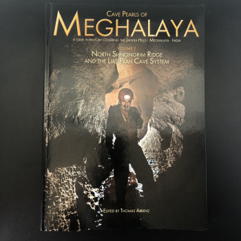 Cave Pearls of Meghalaya Volume 2  SOLD - Product Image