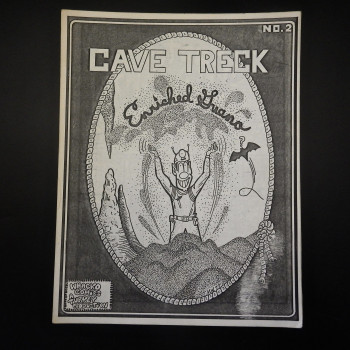 Cave Treck #2 - Product Image