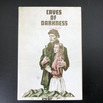 Cave of Darkness - Product Image