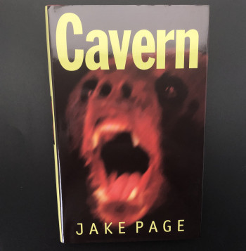 Cavern - Product Image