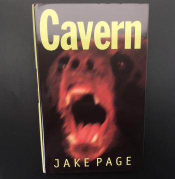 Cavern - Product Image