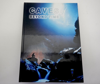 Caves Beyond Time - Product Image