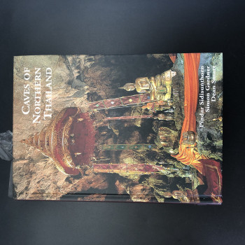 Caves Of Northern Thailand - Product Image