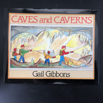 Caves and Caverns  - Product Image