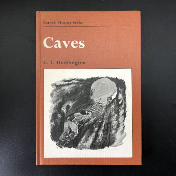 Caves by C.L. Duddington - Product Image
