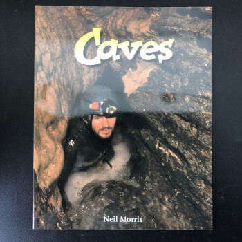 Caves by Neil Morris - Product Image