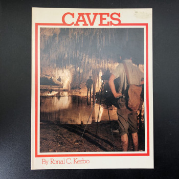 Caves by Ronal C. Kerbo - Product Image