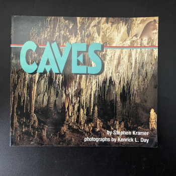 Caves by Stephen Kramer - Product Image
