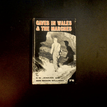 Caves in Wales and the Marches, 1963 - Product Image