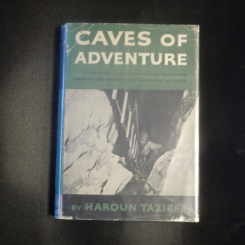 Caves of Adventure by Haroun Tariff - Product Image