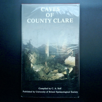 Caves of County Clare - Product Image