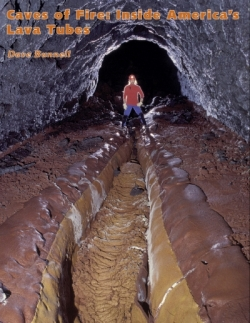 Caves of Fire: Inside America's Lava Tubes - Product Image
