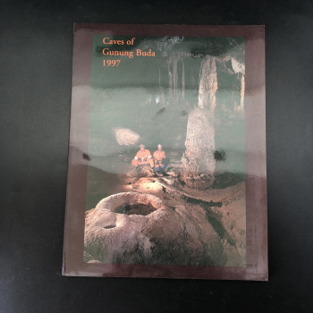 Caves of Gunung Buda 1997 - Product Image