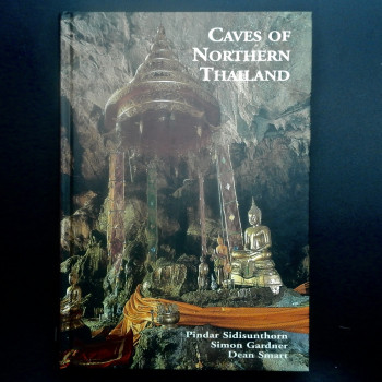 Caves of Northern Thailand by Sidisanthorn - Product Image