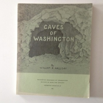 Caves of Washington - Product Image