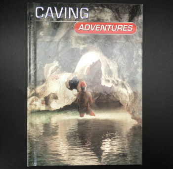 Caving Adventures - Product Image