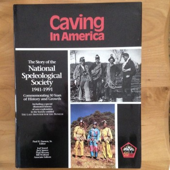 Caving In America - Product Image