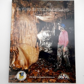 Caving In The Heartland  (Indiana 1992) - Product Image