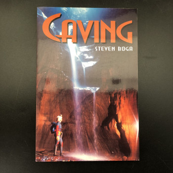 Caving by Steven Boga - Product Image