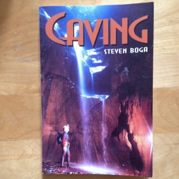 Caving - Product Image