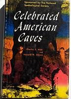 Celebrated American Caves - Product Image