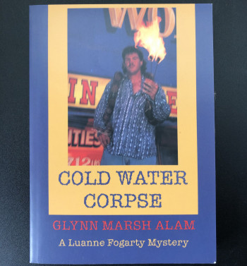 Cold Water Corpse - Product Image
