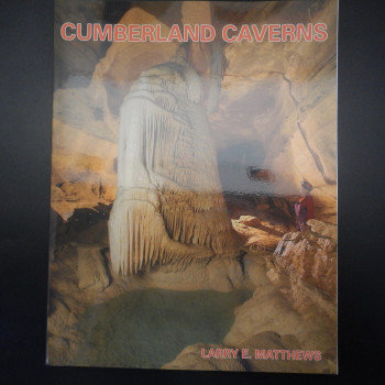 Cumberland Caverns 2nd Edition - Product Image