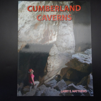 Cumberland Caverns 3rd Edition - Product Image