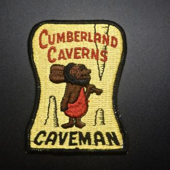 Cumberland Caverns Cave Man - Product Image
