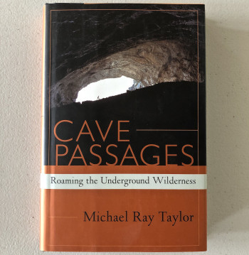 Cave Passages: Roaming the Underground Wilderness - Product Image