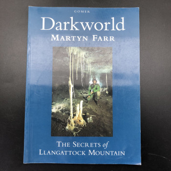 Darkworld The Secrets of Llangattock Mountain - Product Image