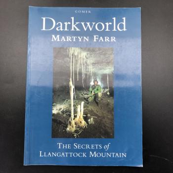 Darkworld The Secrets of Llangattock Mountain - Product Image