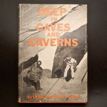 Deep in Caves and Caverns - Product Image