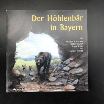 Der Hohlenbar in Bayern - Product Image
