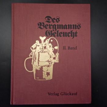 Des Bergmanns Geleucht, Zweiter Band - Product Image