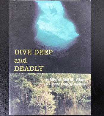 Dive Deep and Deadly - Product Image