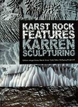 Karst Rock Features; Karren Sculpturing - Product Image