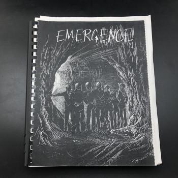 Emergence - Product Image