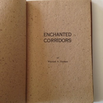 Enchanted Corridors - Product Image