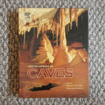 Encyclopedia Of Caves - Culver and White - Product Image