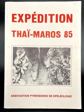 Expedition Thai-Maros 85 - Product Image