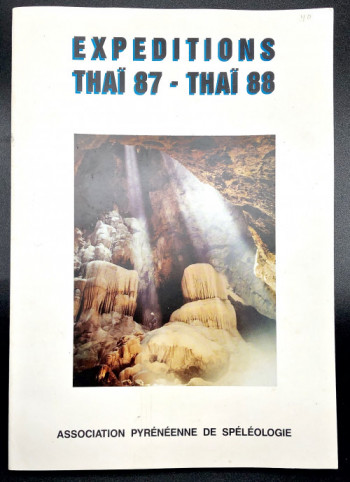 Expeditions Thai 87 - Thai 88 - Product Image