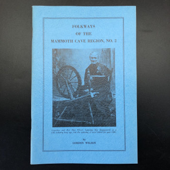Folkways of the Mammoth Cave Region - Product Image