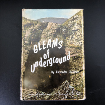 Gleams of Underground - Product Image